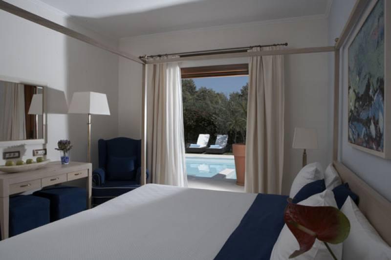 Hotel Lindian Village - Lindos - Rhodos